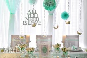 dekoracje szczecinek madecor