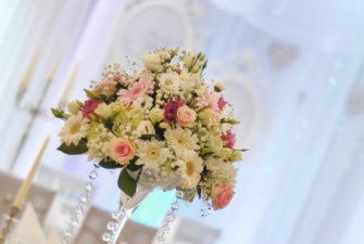 Dekoracje ślubne szczecinek